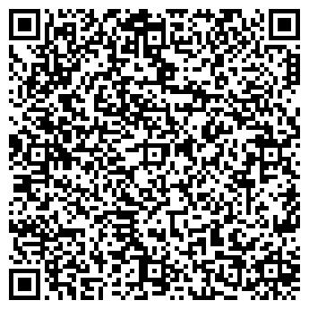 QR-код с контактной информацией организации Еврорубероид, ООО