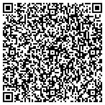 QR-код с контактной информацией организации Гирнык, ЧП