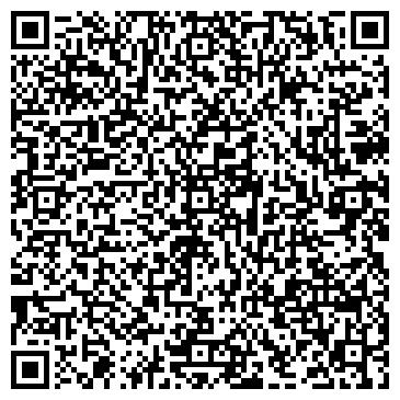 QR-код с контактной информацией организации Аэрит, ООО