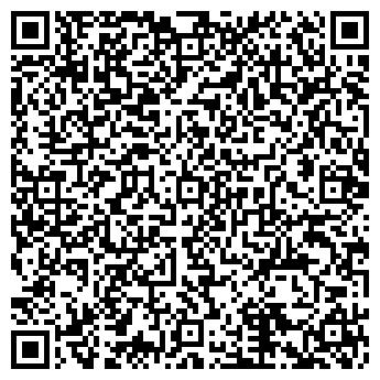 QR-код с контактной информацией организации БудИндустрия 7, ООО