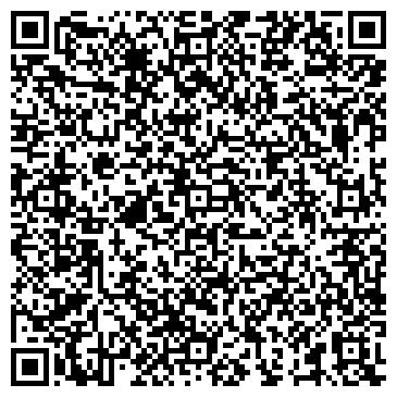 QR-код с контактной информацией организации Тепловер Одесса, ЧП