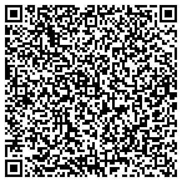 QR-код с контактной информацией организации СИК ДВС Харьков, ООО