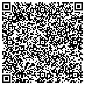 QR-код с контактной информацией организации Биотехнологии (Шанс Драгстор), ООО