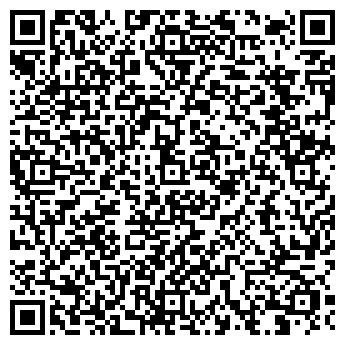 QR-код с контактной информацией организации Море краски, ООО