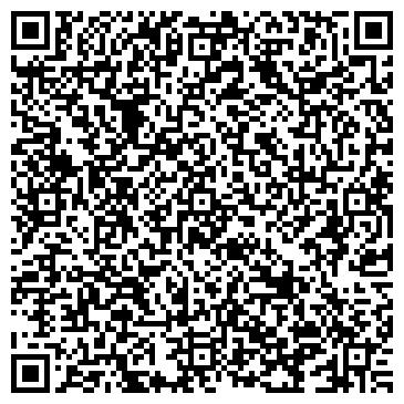 QR-код с контактной информацией организации Окна Фараон (Okna Faraon), ЧП