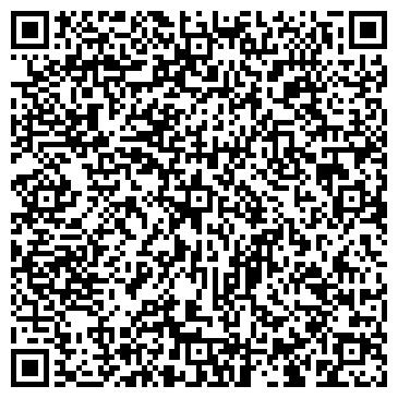 QR-код с контактной информацией организации Алюрол, ООО