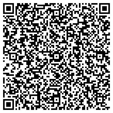 QR-код с контактной информацией организации ЮВ, ЧП