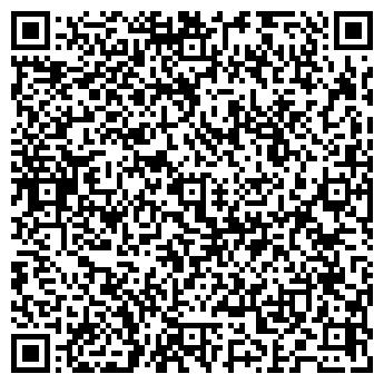 QR-код с контактной информацией организации ГАРАНТ НЕДВИЖИМОСТЬ