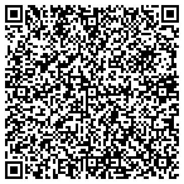 QR-код с контактной информацией организации Ангровидэм, ООО