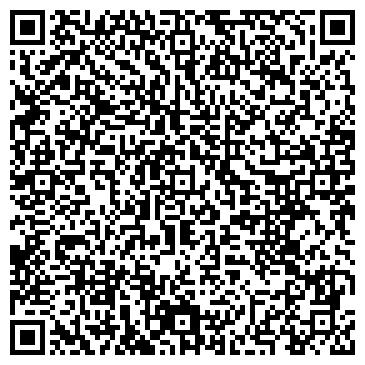 QR-код с контактной информацией организации Тед Мастер, ООО