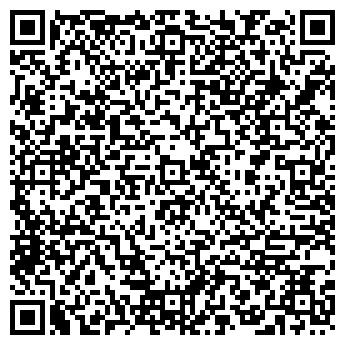 QR-код с контактной информацией организации ДАК, ООО