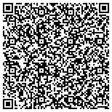 QR-код с контактной информацией организации ЛММ Сервис, ООО