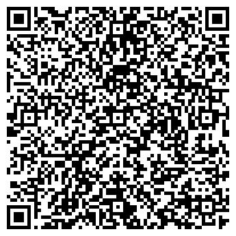 QR-код с контактной информацией организации Звезда, ЧП