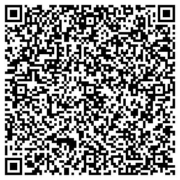 QR-код с контактной информацией организации Звукоизоляция TECSOUND, ООО