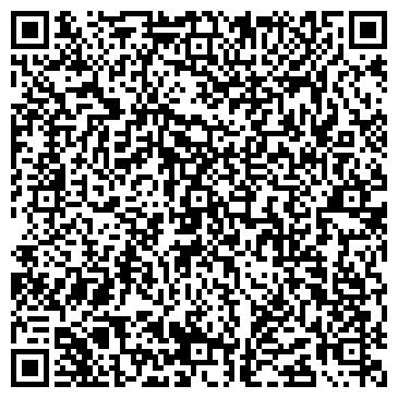 QR-код с контактной информацией организации Авторская мебель РОЙ, ЧП