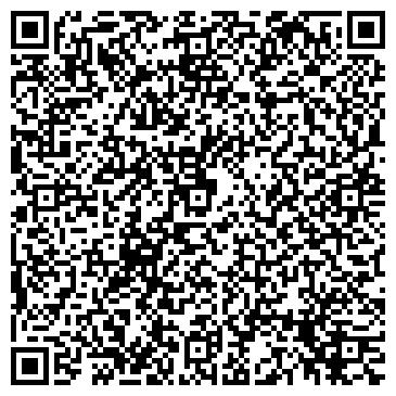 QR-код с контактной информацией организации Алюпроф Система Украина, ООО