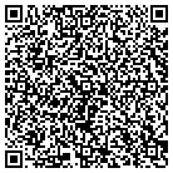 QR-код с контактной информацией организации Еврокоррозия, ЧП