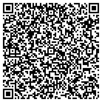 QR-код с контактной информацией организации МиниБуд, ООО
