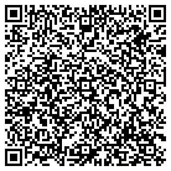 QR-код с контактной информацией организации ПАТРИОТ НЕДВИЖИМОСТЬ