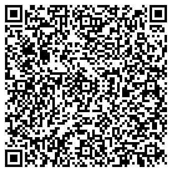 QR-код с контактной информацией организации Окна Стар, ЧП