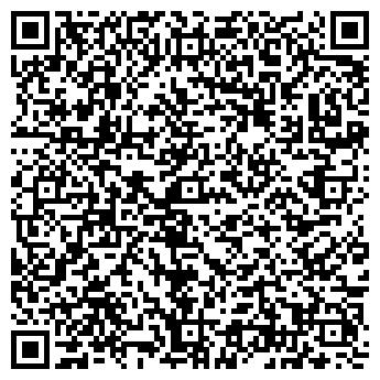 QR-код с контактной информацией организации ДОК, ООО