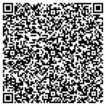 QR-код с контактной информацией организации Интернова (Internova), ООО