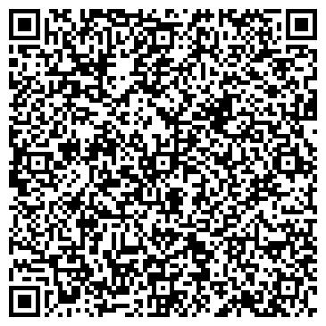 QR-код с контактной информацией организации Атлант, Производственно-строительная компания