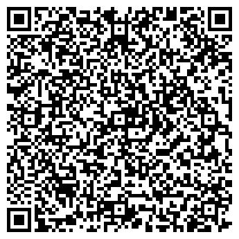 QR-код с контактной информацией организации Евробуд, ООО