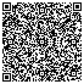 QR-код с контактной информацией организации Маршал, ЗАО