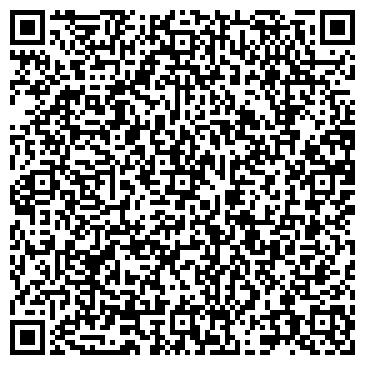QR-код с контактной информацией организации Метпрофторг, ООО