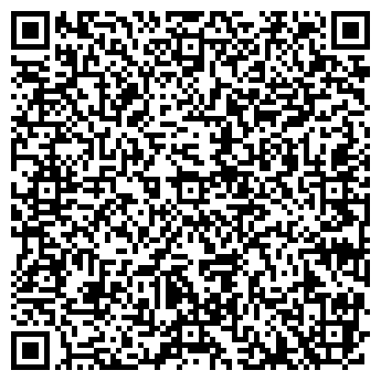 QR-код с контактной информацией организации ТМ Викнолайф, ЧП