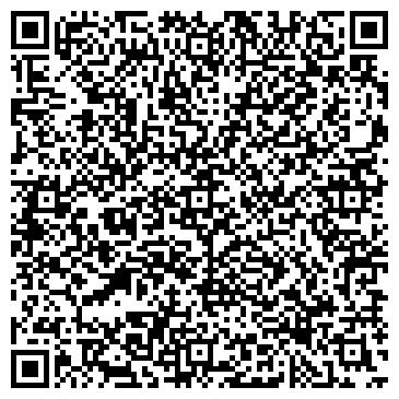 QR-код с контактной информацией организации Диалог, ЧП