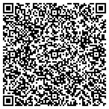 QR-код с контактной информацией организации ОкнаОК, фл-п Коваленко