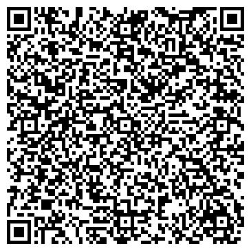 QR-код с контактной информацией организации Витал НПП, ООО