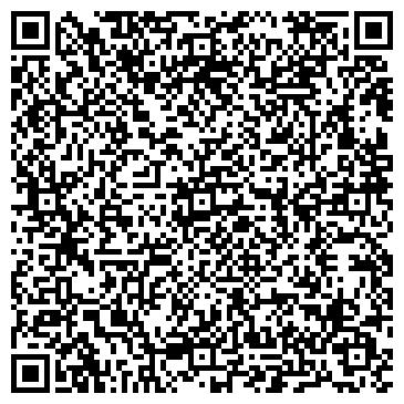 QR-код с контактной информацией организации EF-Хмельницкий,ООО
