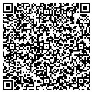 QR-код с контактной информацией организации Жаккард, ЧП
