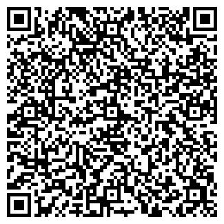 QR-код с контактной информацией организации Элефант-М, ООО