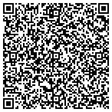 QR-код с контактной информацией организации Жалюзи и ролеты в Киеве, ЧП