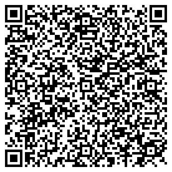 QR-код с контактной информацией организации CENTURY 21 КРЕДО-МТК