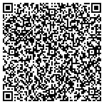 QR-код с контактной информацией организации Домино Трейд, ДП