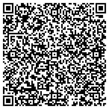 QR-код с контактной информацией организации IV-витраж, ООО