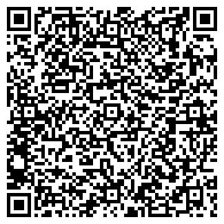 QR-код с контактной информацией организации Краевид, ЧП