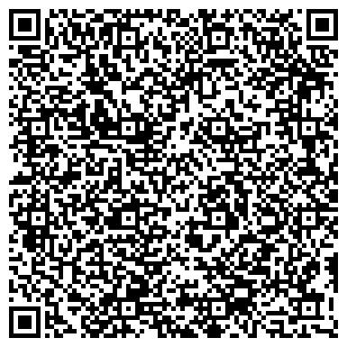 QR-код с контактной информацией организации Броварская мебельная фабрика Дружба, ООО