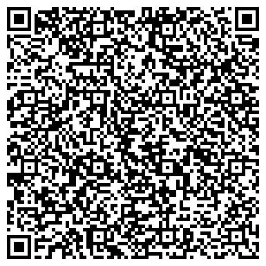 QR-код с контактной информацией организации Бафони (Bafoni, представительство в Украине), ООО