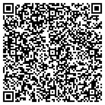 QR-код с контактной информацией организации Гаранько, ЧП