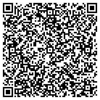 QR-код с контактной информацией организации Частное предприятие Мегапласт-2008