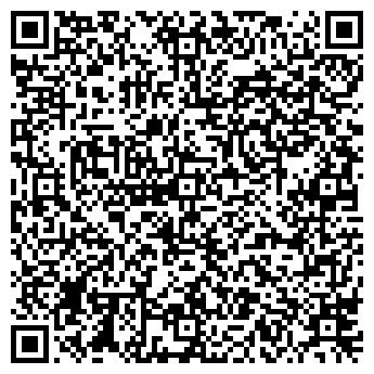 QR-код с контактной информацией организации Галион