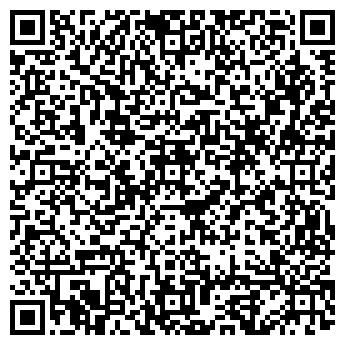 QR-код с контактной информацией организации ETICSPROFIL