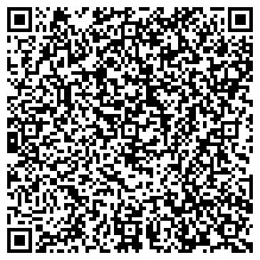 """QR-код с контактной информацией организации ООО """"Укрбудкапиталлинвест"""""""