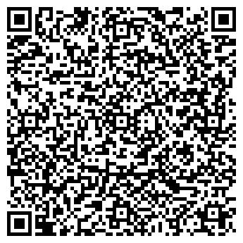 QR-код с контактной информацией организации Окна Navigator